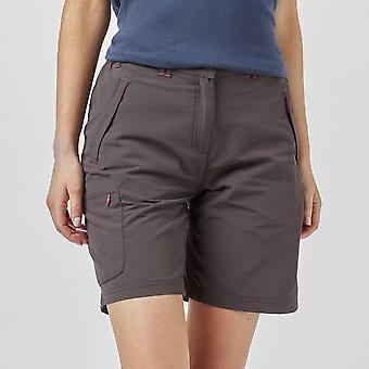 Grey Regatta Women's Chaska Shorts