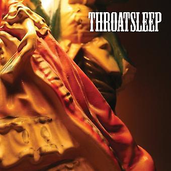 Chris Bathgate - Throatsleep [CD] USA import