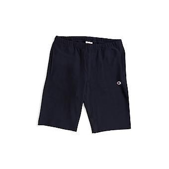 Champion Sweat Shorts Navy