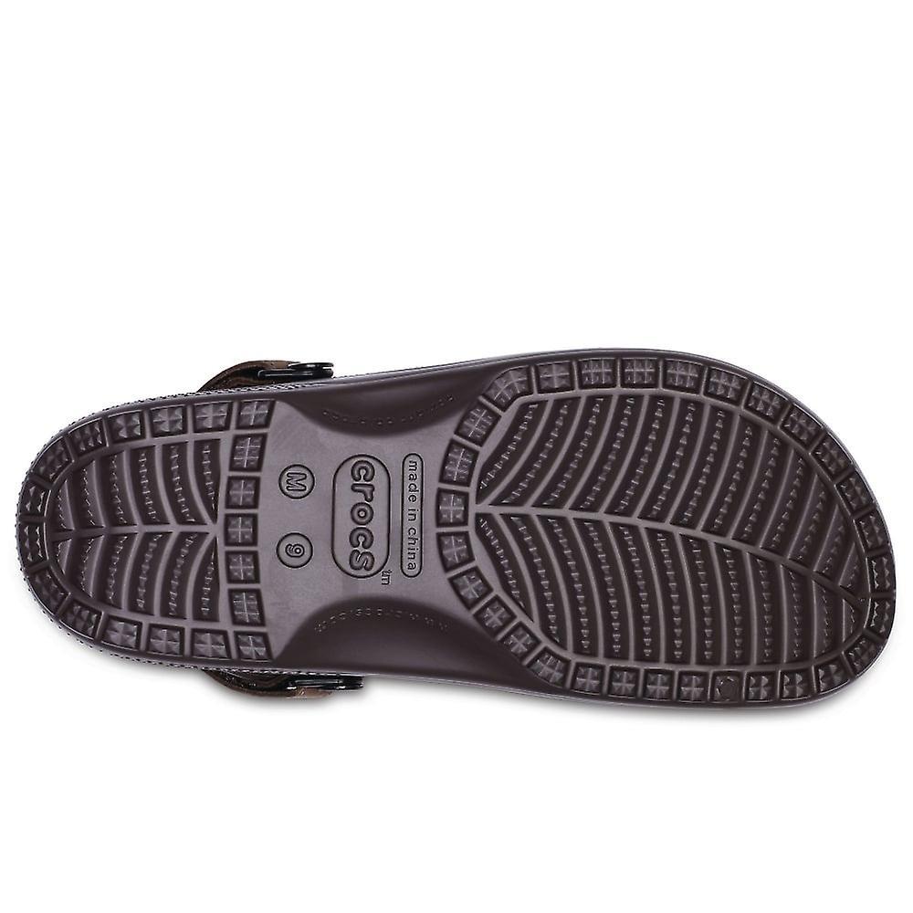 Yukon Sandals Crocs Vista Crocs Mens Clog FffdZcn