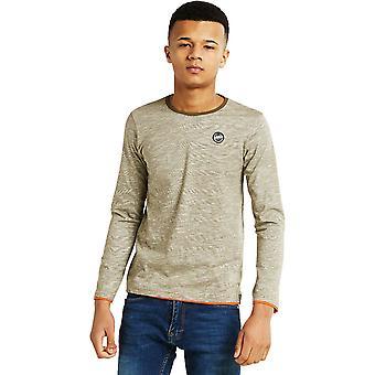 Dare 2b chicos Cross Strike 100% algodón camiseta de secado rápido