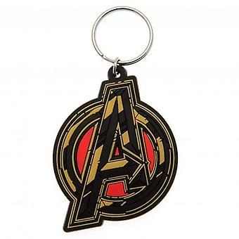 Avengers Infinity War Keyring