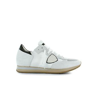 PHILIPPE MODEL TROPEZ WHITE SNEAKER