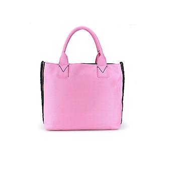 PINKO BAG ABADECO PINK SMALL