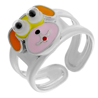 Orphelia Silver 925 Kids ZR-7 hond Ring