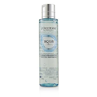 L'Occitane Aqua Reotier Moisture Prep Essence 150ml/5oz