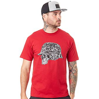 Metal Mulisha Red Case T-Shirt