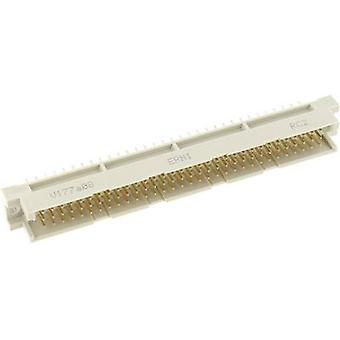 Rand-Anschluss (PIN) 374000 Gesamtzahl der pins Nein 96 der Zeilen 3 ERNI 1 PC