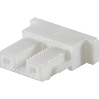 JST Socket enclosure - cable BH Total number of pins 2 Contact spacing: 12 mm BHR-04VS-1 1 pc(s)