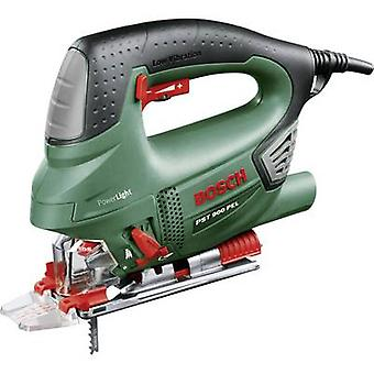 Bosch Home and Garden PST 900 PEL Pendulum action jigsaw incl. case 620 W