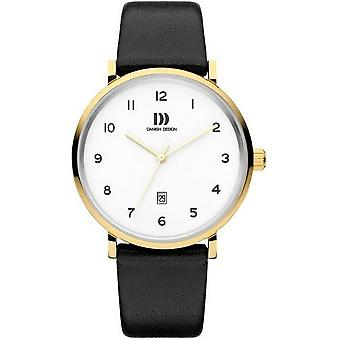 Danish Design Herrenuhr IQ11Q1216 / 3310096