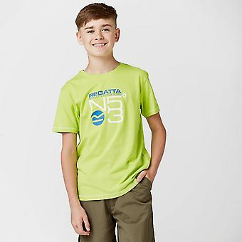 Regatta Kids' Bosley T-Shirt