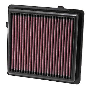 K&N 33-2464 High Performance Replacement Air Filter