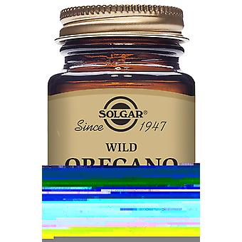 Solgar Wild Oregano Oil 60 Softgels (Vitamins & supplements , Vegetable oils)