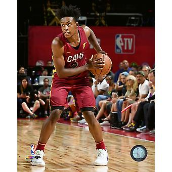 Collin Sexton 2018-19 Action Photo Print