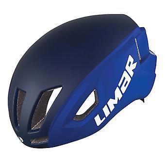 Limar air speed bike helmet / / blue matte