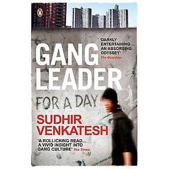 Gang Leader for a Day by Sudhir Venkatesh - 9780141030913 Book