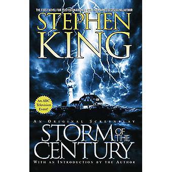 La tempesta del secolo (edizione di tie-in televisione) di Stephen King