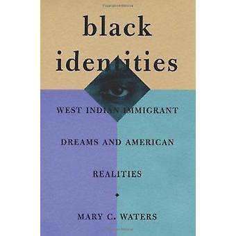 Svart identiteter - västindiska invandrare drömmar och amerikansk verklighet