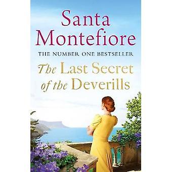 The Last Secret of the Deverills by Santa Montefiore - 9781471135927