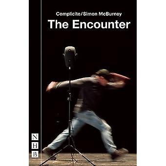 The Encounter by Simon McBurney - 9781848425545 Book
