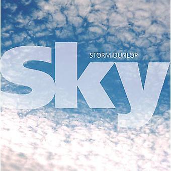 Ciel de tempête Dunlop - livre 9781861086600