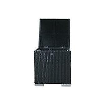 SVG opbergbox I 60 x 60 x 60 cm - zwart