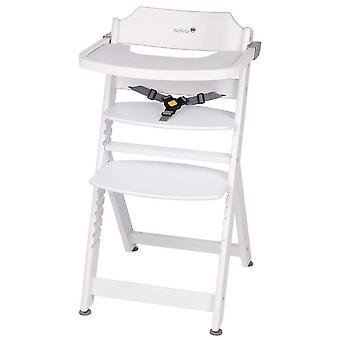 Safety 1st Timba White Highchair