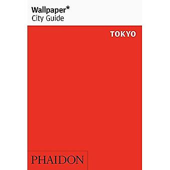 Wallpaper * City Guide Tokyo - tapeter