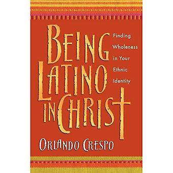 Being Latino in Cristo: trovare la pienezza nella vostra identità etnica