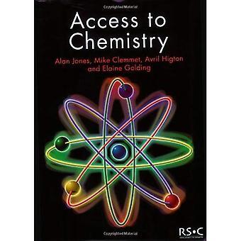 Accès à la chimie