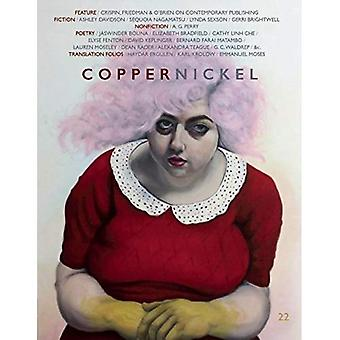 Copper Nickel: 20