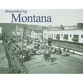 Remembering Montana