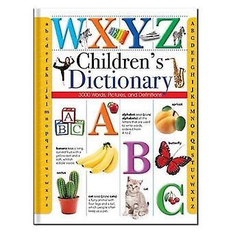 Children's Dictionary (Omnibus)