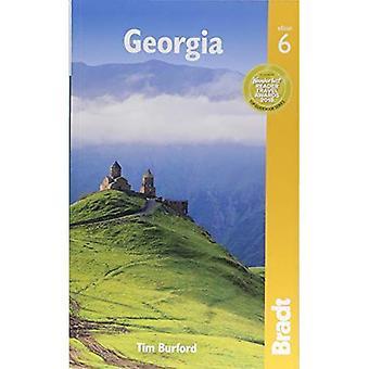 Georgia (Bradt Travel Guides)