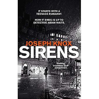 Sirens - Aidan Waits