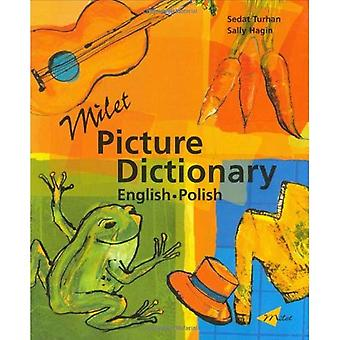 Milet Picture Dictionary: English-Polish (Milet Picture Dictionaries)