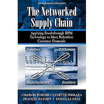 The Networked Supply Chain: Applying Breakthrough Business Process Management Technology to Meet Relentless Customer Demands