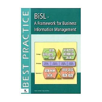 BiSL: a management guide