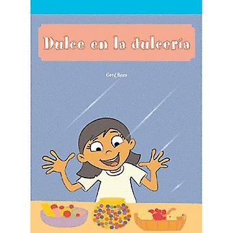 Dulce En La Dulcer-A