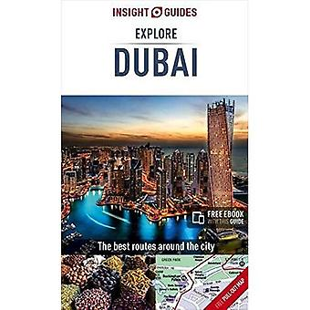 Insight Guides: Explore Dubai (Insight Explore Guides)