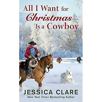 Todo lo que quiero para Navidad es un vaquero