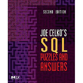 Joe Celkos SQL Puzzles and Answers Second Edition by Celko
