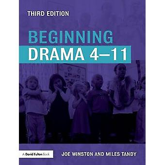 Beginning Drama 411 by Winston & Joe