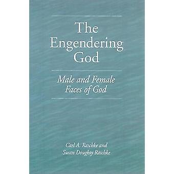 Les visages masculins et féminins engendrant à Dieu de Dieu par Raschke & Carl A.