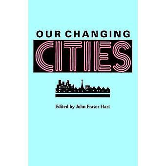 ハート ・ ジョン f. によって変化する都市