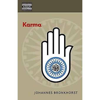 Karma av Bronkhorst & Johannes