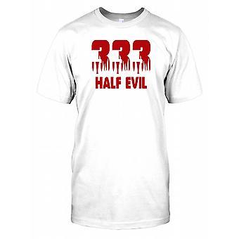 333 Half Evil Kids T Shirt