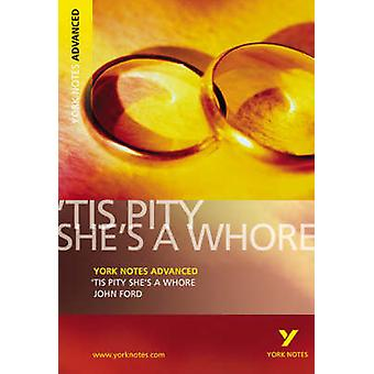 Tis Pity Shes a Whore York Notes Advanced