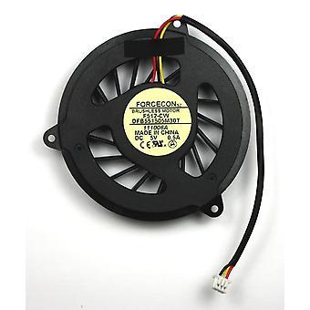 HP Pavilion DV5173EU Compatible Laptop Fan For AMD Processors
